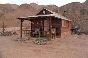 desert cabins california forgotten in time