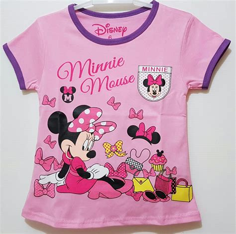 Dress Hellokitty Pita Dress Anak Baju Anak Kaos Anak kaos minnie pita pita ungu 1 6 disney grosir eceran baju