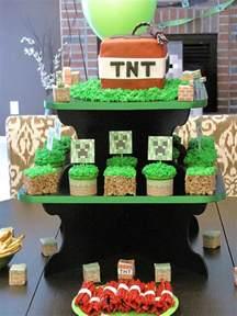 minecraft birthday decorations 5 minecraft birthday ideas that will your mind