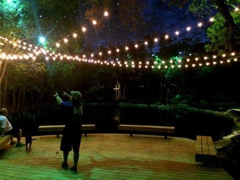 Outdoor Lighting Dallas 1000 Images About String Lights Installation By Dallas Landscape Lighting On Pinterest