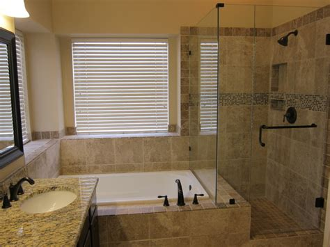 master bath shower traditional bathroom houston by shower and tub master bathroom remodel traditional