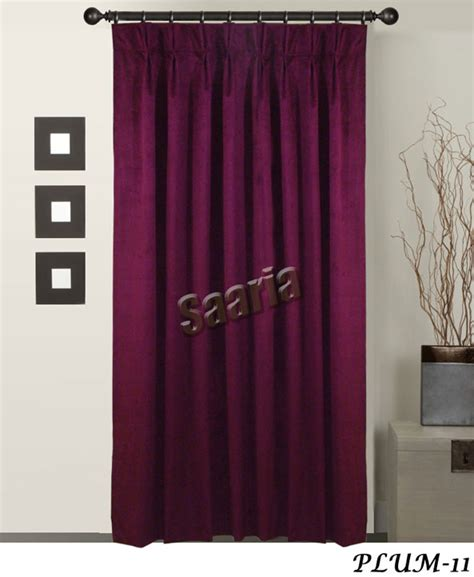 pleated drapes for sale pinch pleated blackout velvet curtains door backdrops