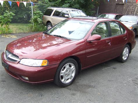 all car manuals free 1999 nissan altima electronic toll collection 1999 nissan altima pictures cargurus