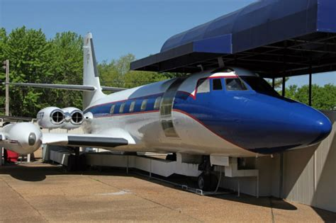 elvis private jet 20 private jets and the famous people that own them page