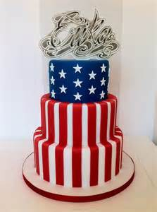 kuchen usa usa flag cake cakes