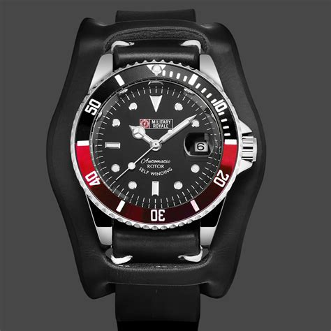 Jam Tangan Hublot Pria Automatic 1 royale jam tangan analog automatic pria mr136 130 134 140 142 black