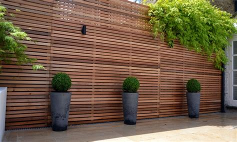 Garden Screening Ideas Garden Screening Ideas Modern Landscaping Gardening Ideas