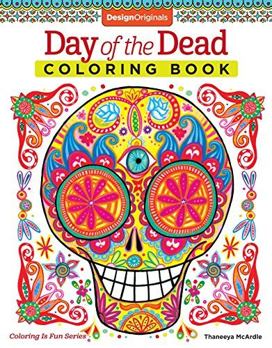 day of the dead coloring book day of the dead coloring book coloring book by