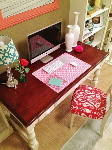 diy custom desk custom desk pad a tipsy
