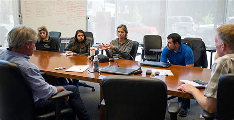 Idaho State Mba Program by Boise State Mba Students Take Their Peers Ideas To Market
