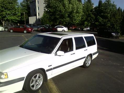 how to work on cars 1994 volvo 850 head up display steckvv s 1994 volvo 850 in portland or