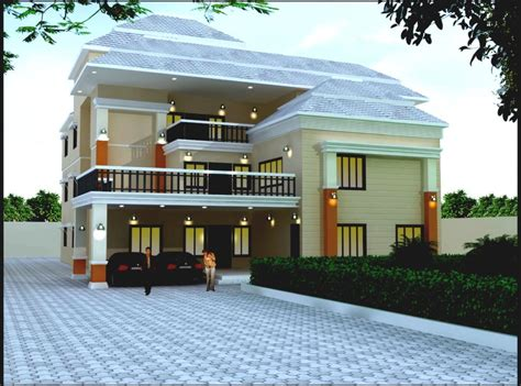 house exterior design india home design beautiful indian house plans with house