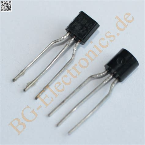 Ic Transistor Nec Pc1188h 10 x 2sc1845 npn silicon transistor for audio frequency appli nec to 92 10pcs ebay