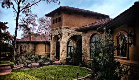Texas tuscan house plans quotes