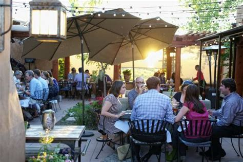 Farm And Table Albuquerque by Gorgeous Summer Patio