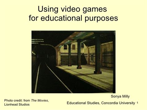 thesis about educational games essay on the value of games in education writefiction581