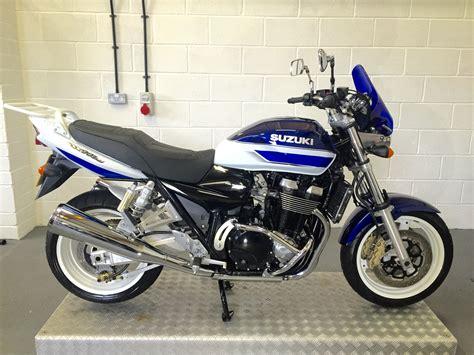 Suzuki K2 Suzuki Gsx1400 K2 Sold