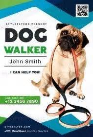 walker flyer template 2180 best premium and free psd flyer templates by styleflyers