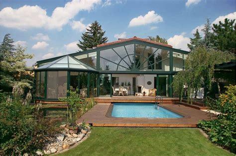 pool wintergarten wintergarten und pool foto bild architektur l 228 ndliche