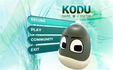 Kodu - Free download and software reviews - CNET Download.com