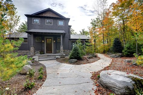 Cottage Rentals Lake Rosseau by Luxury Muskoka Cottage For Rent On Skeleton Lake Muskoka