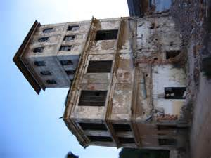 Abandoned Buildings by Abandoned Building 05 By Restmlinstock On Deviantart