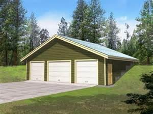 juniper 3 car garage plans