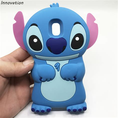 Softcase Cby Samsung J5 Stitch stitch silicon for samsung galaxy j3 2017 j7 2017 samsung galaxy j5 2017