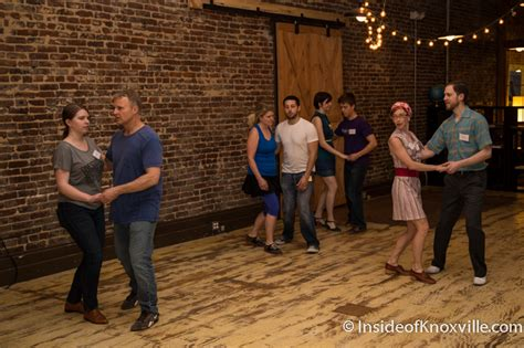 Knoxville Swing Dance Association Inside Of Knoxville