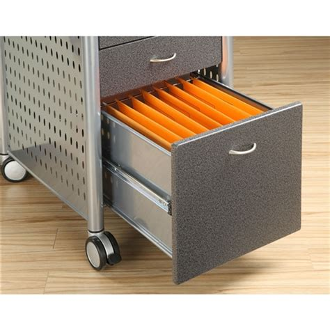 mobile printer stand with drawers mobile filing cabinet printer stand with 2 office storage