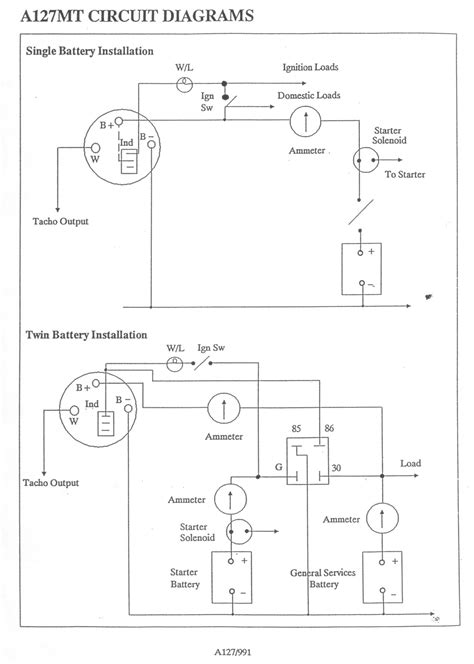 perkins engine starter wiring diagram perkins get free