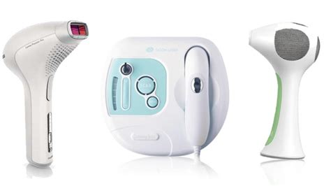 best home laser hair removal systems reviews 2017