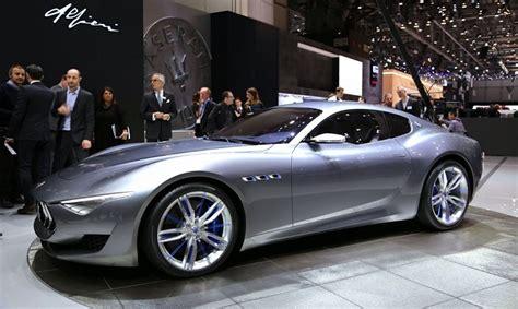 Maserati A7 Price by New Maserati Alfieri Presented At 2014 Geneva Show I