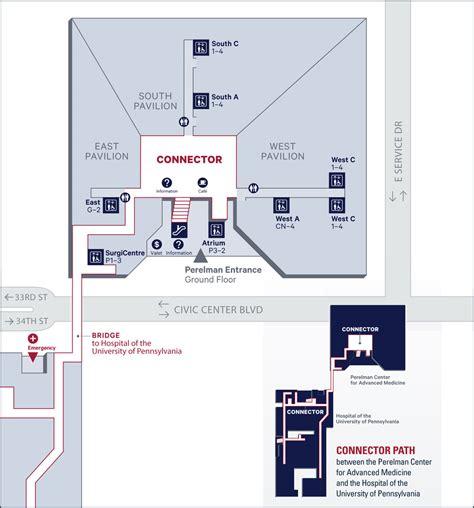 facility layout là gì perelman center for advanced medicine floor plan penn