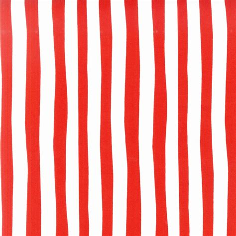 Doctor Who Home Decor by Celebrate Seuss Squiggle Stripe Red White Discount