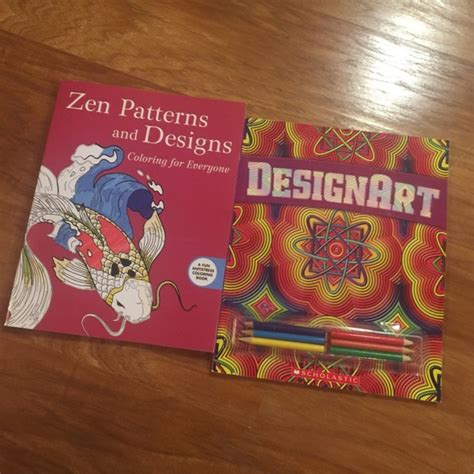 coloring books for adults at hobby lobby free coloring new books zen patterns design