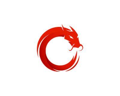 design logo dragon 30 inspiring dragon logo designs