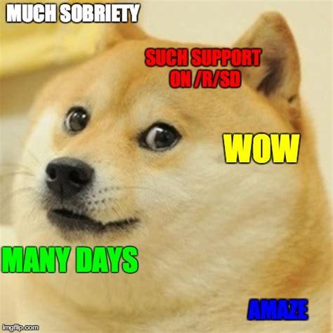 Much Wow Meme - doge meme imgflip