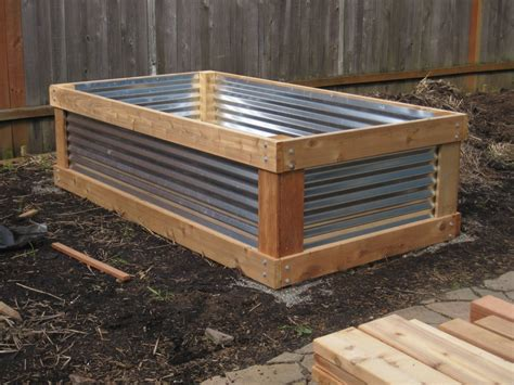raised garden bed plans free 25 best ideas about raised bed plans on pinterest