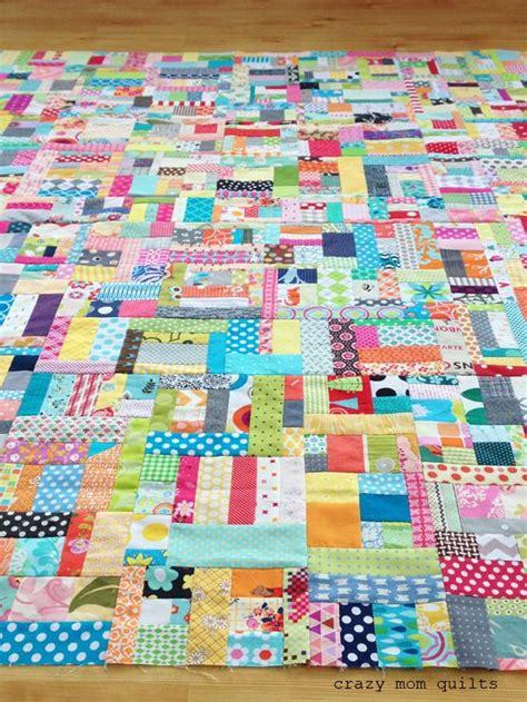Best Quilt Blogs by Scrapalicious Quilt Top Quilts Bloglovin