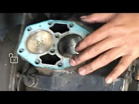 Compresor Compressor Kompresor Ac Mobil 507 cara membongkar kompresor ac mobil