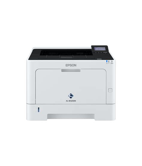 Printer Laser Mono Epson epson workforce al m320dn mono laser printer laser