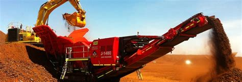 crushing services crushing screening equipment rock