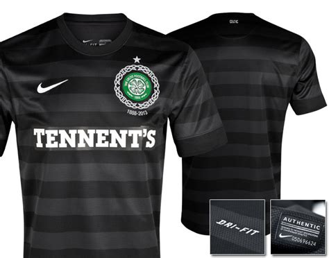 Jersey Celtics Away 20152016 celtic away shirt 2012 2013 confirmada y presentada mistergol noticias de f 250 tbol