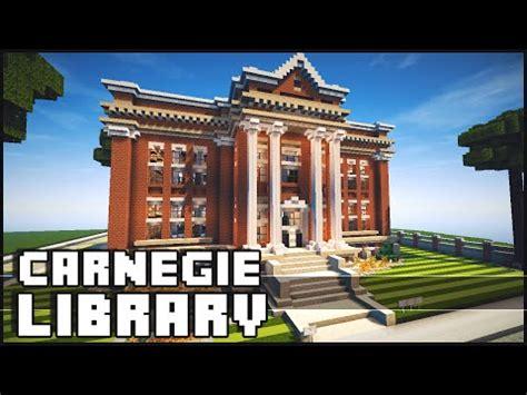 minecraft library | doovi