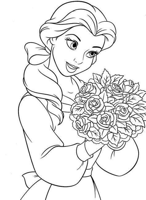 Cindrela Hitam gambar sketsa gambar hitam putih mewarnai anak perempuan terbaru princes di rebanas rebanas