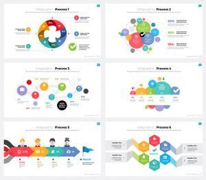 estrategia de marketing plantilla powerpoint plantillas