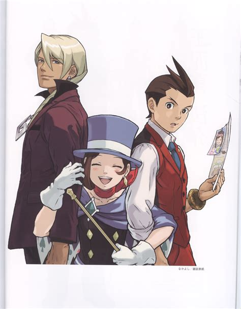 Slc Justice Court Search 1000 Images About Ace Attorney On