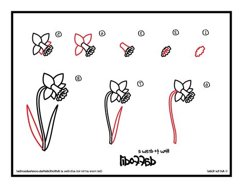 doodle flowers step by step easy drawing step by step flowers drawing sketch education