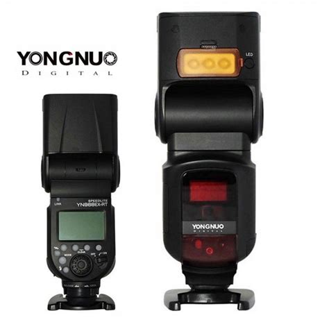 Flash Yongnuo yongnuo yn 968ex rt wireless flash